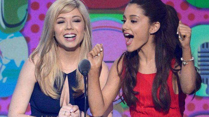 Sam & Cat - fonte Gettyimages