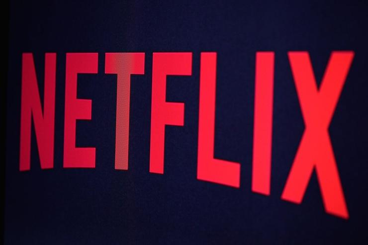 Netflix - fonte Gettyimages