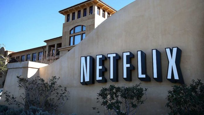 Netflix California - fonte Gettyimages
