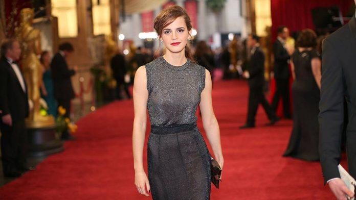 Emma Watson Hollywood - fonte Gettyimagwes