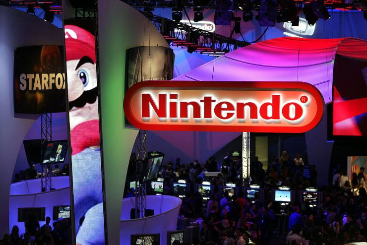 Super Nintendo World- fonte Gettyimages