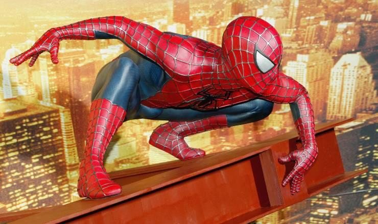 "Spider-man ""No Way Home"""