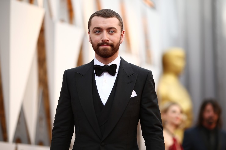 Sam Smith, Fonte: Getty Images