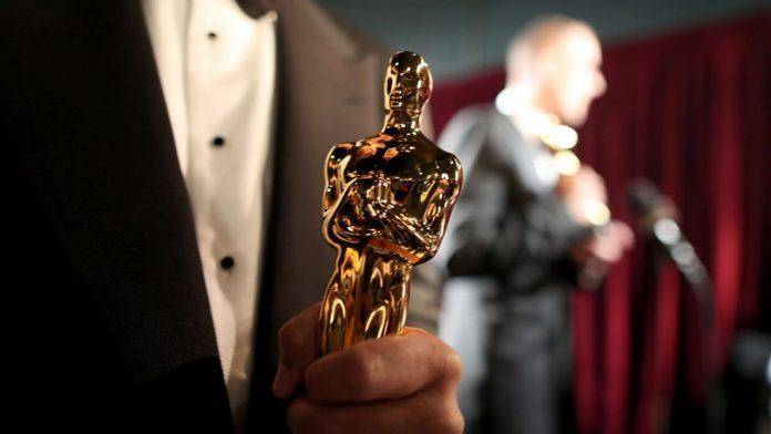 La notte degli Oscar - fonte Gettyimages