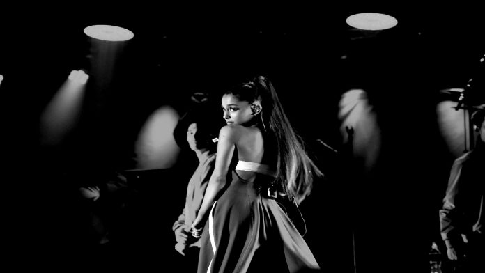 Ariana Grande, Fonte: Instagram