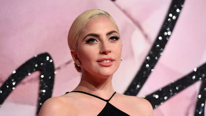 Lady Gaga Fashion Awards 2016 - fonte Gettyimages
