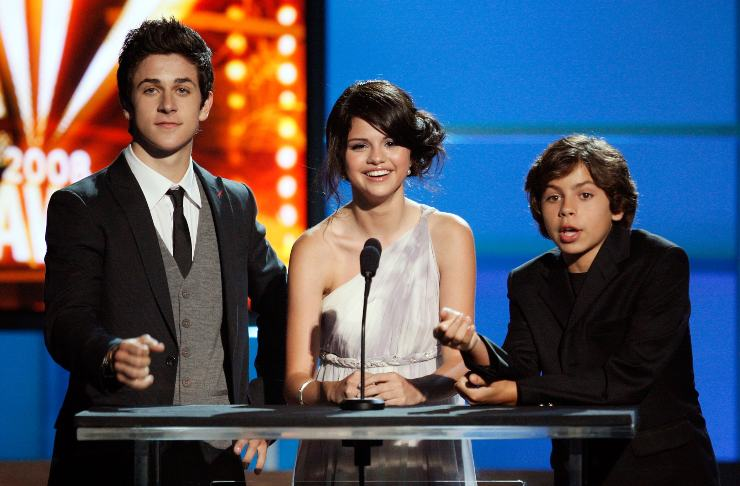 I maghi di Waverly cast - fonte Gettyimages