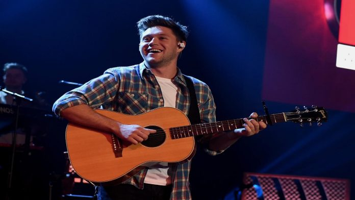 Niall Horan, Fonte: Getty Images