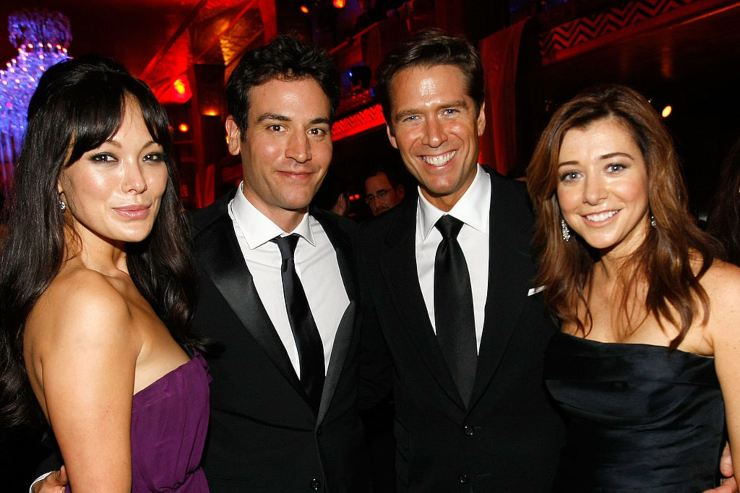 How I Met Your Mother - fonte Gettyimages
