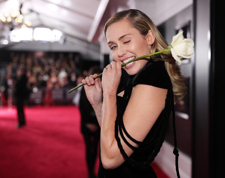 Miley Cyrus, Fonte: Getty Images