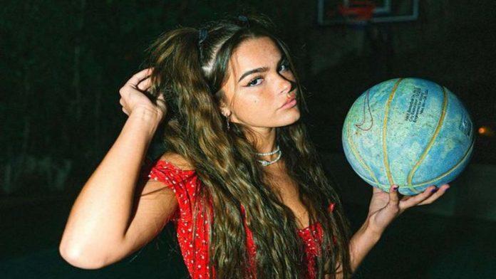 Giulia Amato, tiktoker statunitense - Fonte: Instagram