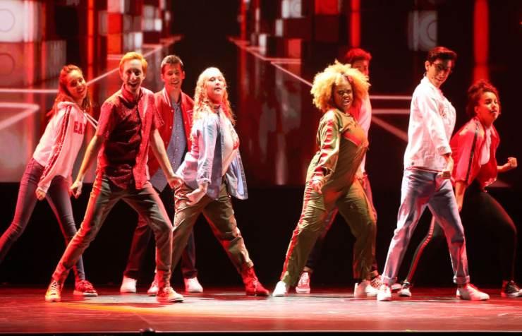 HSMTMTS, il cast - Fonte: Getty Images