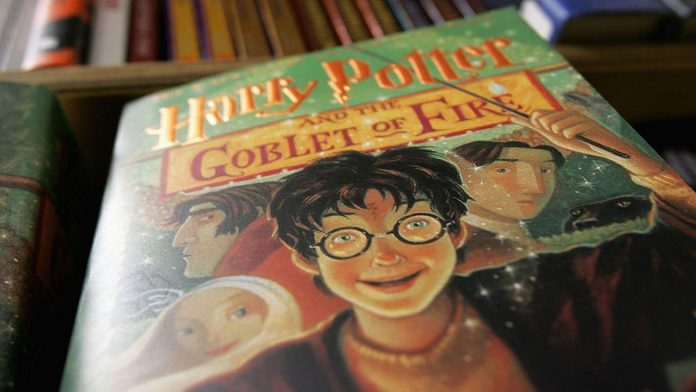 Harry Potter, romanzo - Fonte: Getty Images