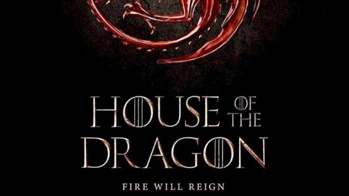 House Of he Dragon, nuova serie televisiva.