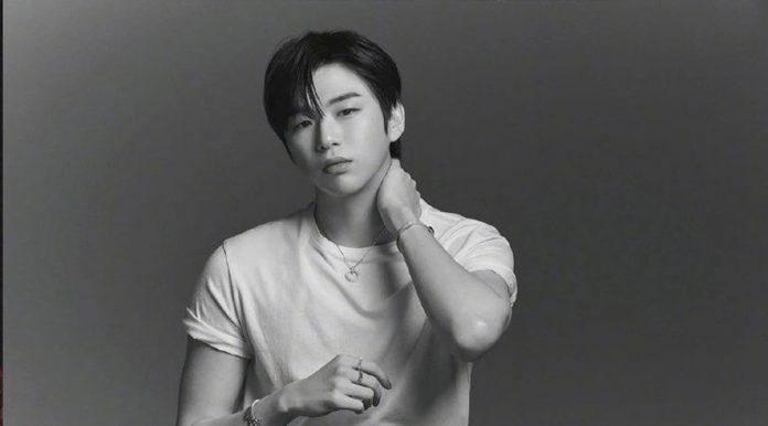 Kang Daniel, Fonte: Instagram