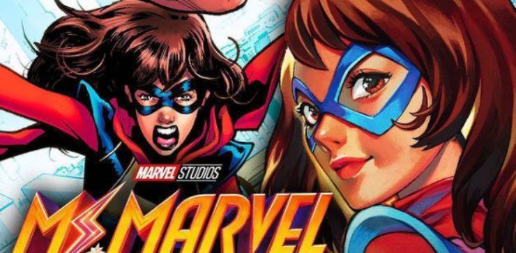 Marvel Serie: Ms Marvel