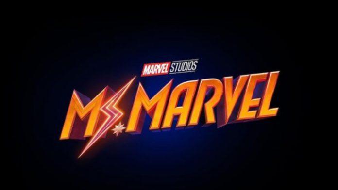 Marvel Serie: Ms Marvel. Fonte: Instagram