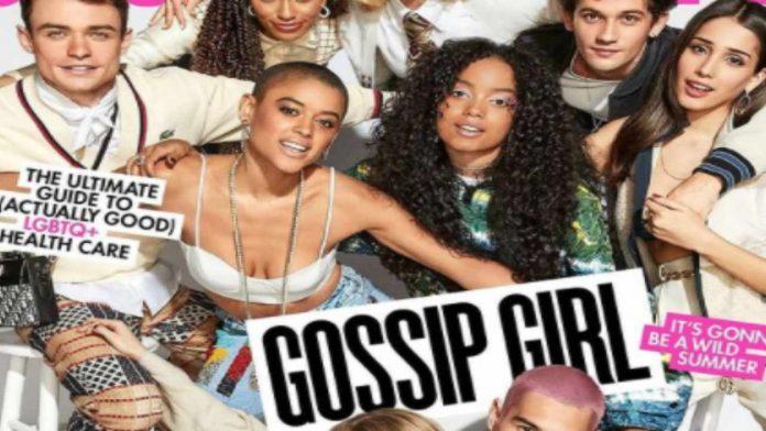 Gossip Girl 2. Fonte: Instagram