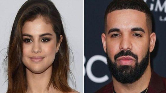 Selena Gomez e Drake in Spiral. Fonte: Instagram