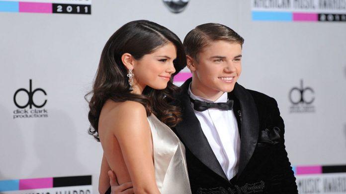 Justin Bieber e Selena Gomez - Fonte: Getty Images
