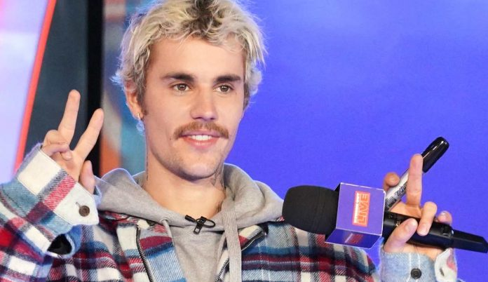 Justin Bieber, cantante canadese - Fonte: Getty Images