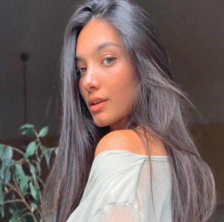 Mariasole Pollio, attrice italiana - Fonte: Instagram