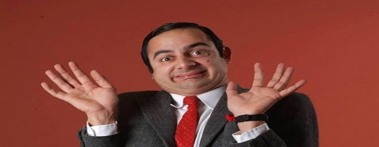 Arnaldo Mangini, Mr. Bean italiano - Fonte: Instagram