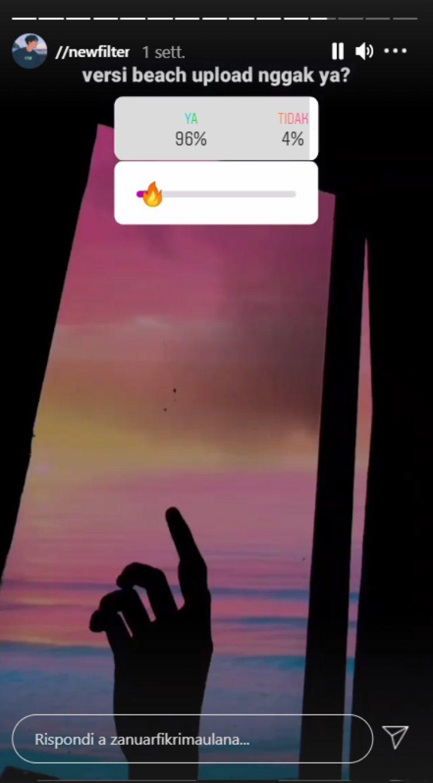Runaway Aurora 2 - fonte Instagram