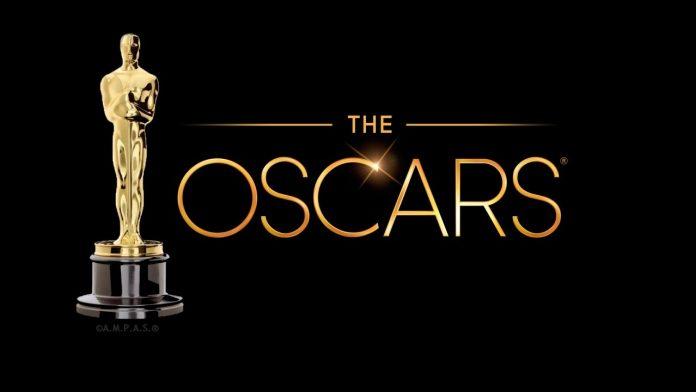 Oscar 2021, logo - Fonte: Instagram