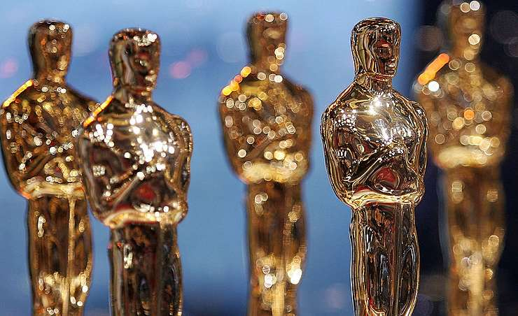 Oscar 2021 - Fonte: Getty Images