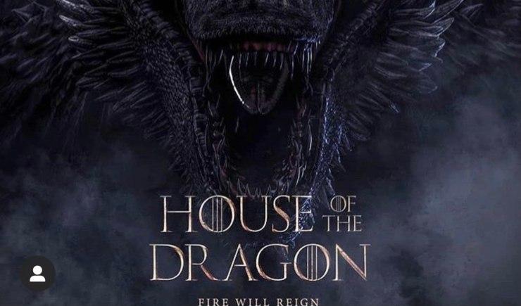 Pubblicità di House Of The Dragon