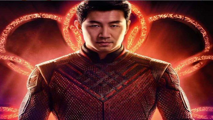 Shang-Chi e la leggenda dei Dieci Anelli, Fonte: Instagram