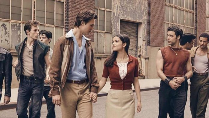West Side Story, Fonte: Instagram