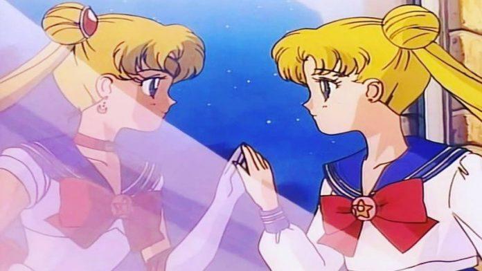 Sailor Moon Eternal, Fonte: Instagram