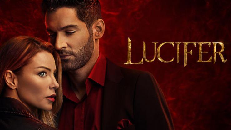 Lucifer 5B, serie Netflix - Fonte: Instagram