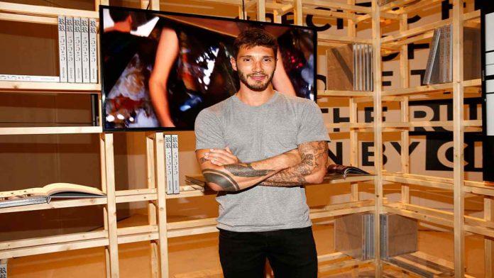 Stefano De Martino, ballerino e presentatore italiano - Fonte: Getty Images