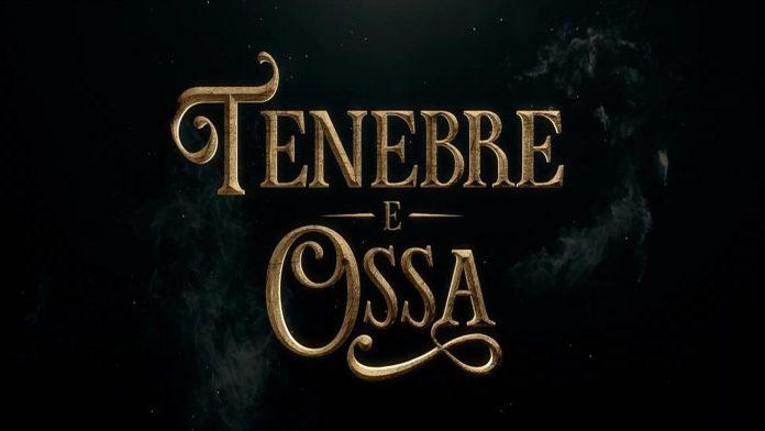Tenebre e Ossa, logo - Fonte: Instagram