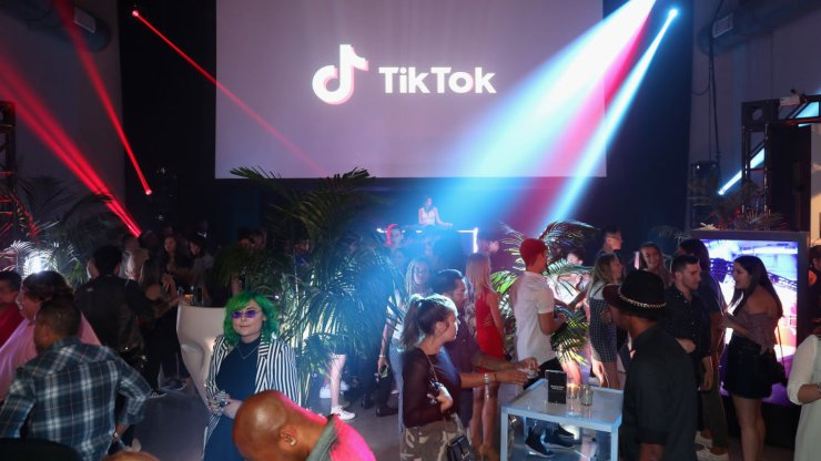 House di TikTok