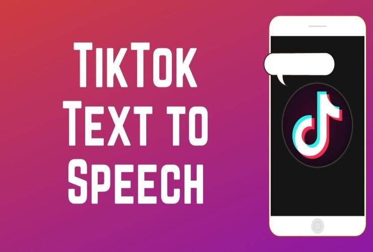 TikTok Text-to-Speech - Fonte: Instagram