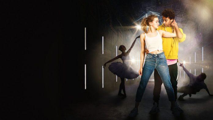 Into The Beat, film Netflix tedesco - Fonte: Instagram