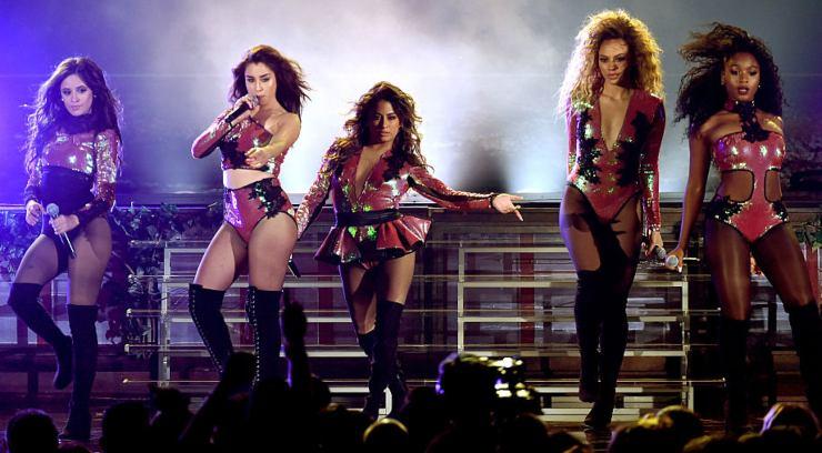 Fifth Harmony abusi