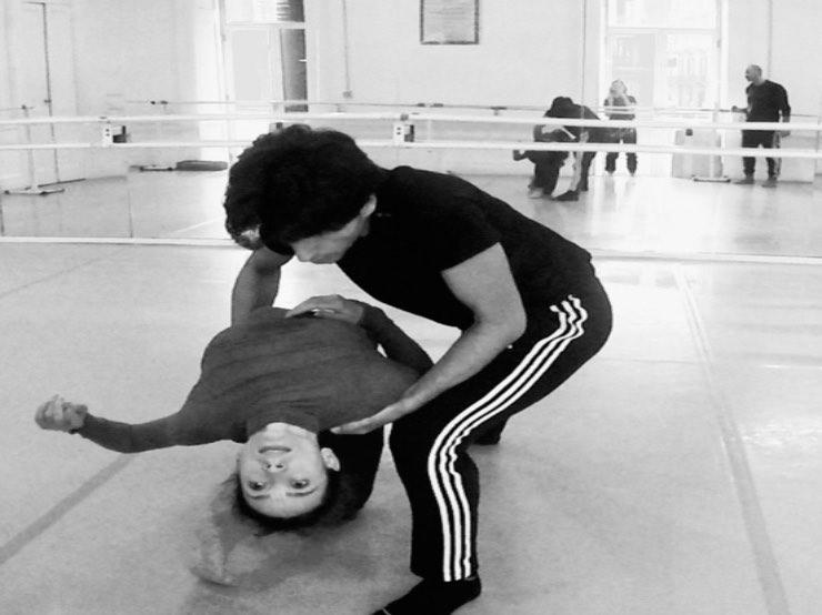 Ballerina Amici 20
