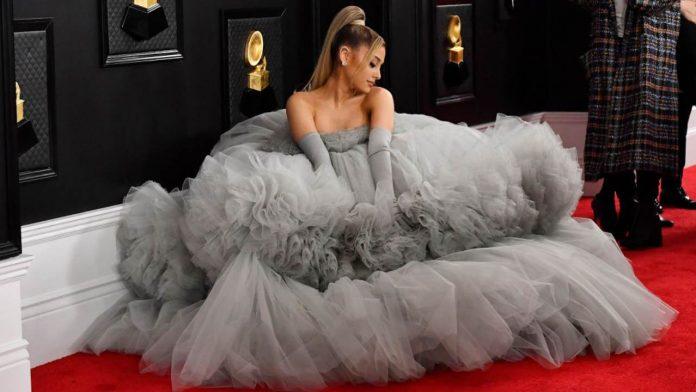 Ariana Grande matrimonio