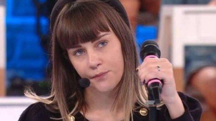 Arianna Gianfelici, ex allieva di Amici 20 - Fonte: Instagram