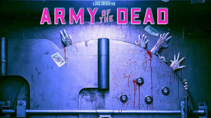 Army of the Dead 2
