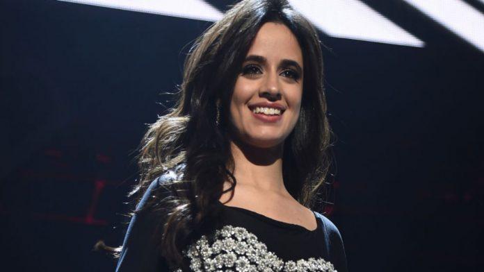 Camila Cabello Cenerentola