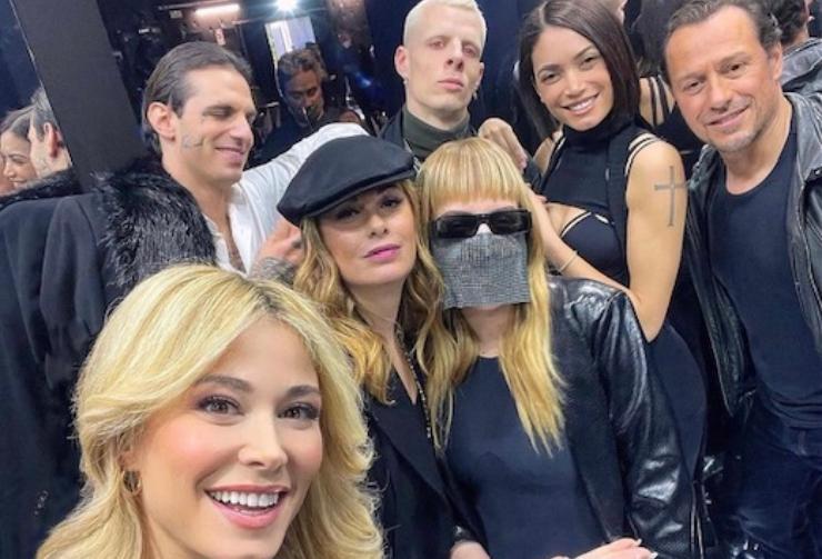 Cast Celebrity Hunted 2
