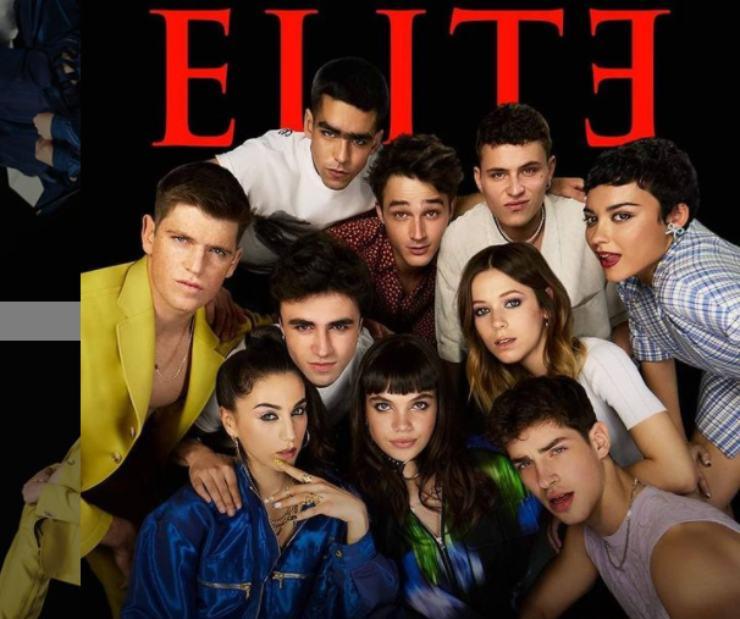 Elite 4 cast