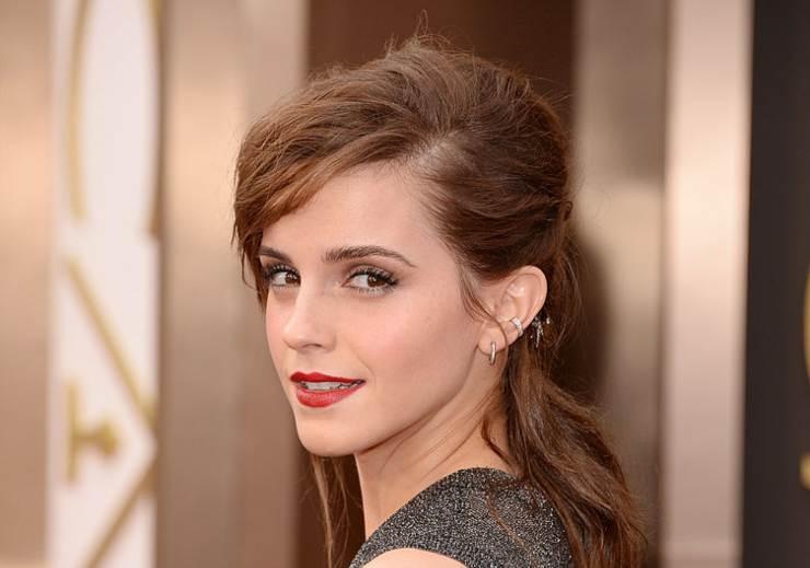 Emma Watson, attrice