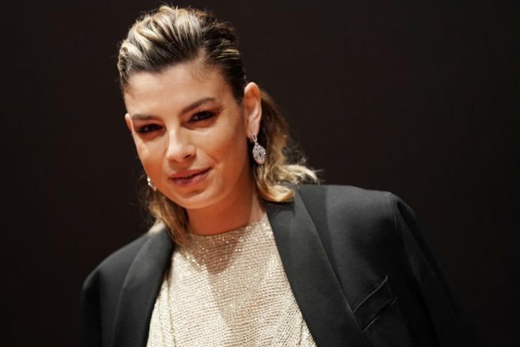 Emma Marrone cantante - fonte Gettyimages
